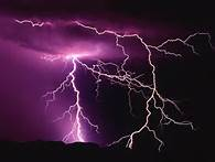 Electrical thunderstorm