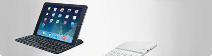 Logitech ultrathin keyboard cover for ipad 5th generation